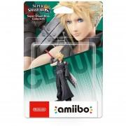 Figura Nintendo Amiibo Cloud Version 2 Colección Super Smash Bros