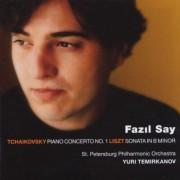 Fazil Say - Klavierkon.1/Klavierson.H-Moll - Preis vom 18.10.2020 04:52:00 h