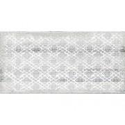 Gresie exterior/interior portelanata Desire Decor alb mat 30x60 cm
