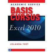 Unknown Basiscursus Excel 2010