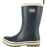 Helly Hansen Mens Midsund 2 Rubber Boot Navy 47/13