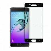 protector de pantalla de cristal templado dayspirit para Samsung Galaxy A3 (2016)? A310 - negro