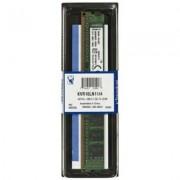 Kingston Pamięć RAM 4GB 1600MHz ValueRAM (KVR16LN11/4)