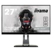 IIYAMA Monitor IIYAMA G-Master GB2730QSU-B1 27 QHD TN 1ms