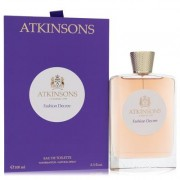 Fashion Decree For Women By Atkinsons Eau De Toilette Spray 3.3 Oz