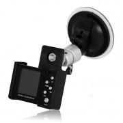 HD мини камера за автомобил