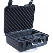 Beschermkoffer / Transportkoffer BC510 - Inclusief Schuimrubber - 390x490x193mm - Waterbestendig en Stofdicht - Geschikt voor Laptop, Drone, Camera, Wapens