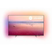 Philips 6700 series 50PUS6754 127 cm (50'') 4K Ultra HD Smart TV Wi-Fi Zilver