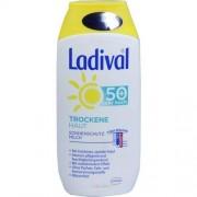 STADA GmbH LADIVAL trockene Haut Milch LSF 50+ 200 ml