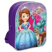 Disney Szófia hercegnő ovis hátizsák