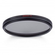 Manfrotto Advanced Filtro Circular Polarizador para Objectiva 72mm