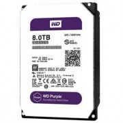 HDD AV WD Purple PURZ(8TB,128MB, 5400 RPM, SATA 6 Gb/s)