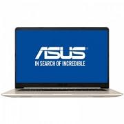 Laptop Asus VivoBook S510UA-BQ482 Intel Core i5-8250U 8GB DDR4 1TB HDD + 128GB SSD Intel HD Graphics Free DOS