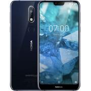 Mobitel Smartphone Nokia 7.1 plava