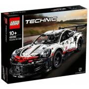Porsche 911 RSR 42096 LEGO Technic