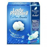 CORMAN SpA Lady Presteril Pocket Ntt C/al (904305531)
