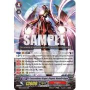 Cardfight!! Vanguard Tcg Transcendence Dragon Dragonic Nouvelle Vague (Eb09/001 En) Extra Booster Pack 9: Divine Dragon Progression
