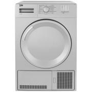 Beko DTGC7000S Freestanding 7kg Condenser Tumble Dryer-Silver