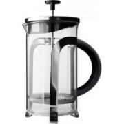 Aerolatte 5 Cup French Press 5 cups Coffee Maker(Chrome)