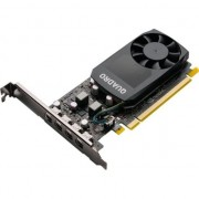 Placa video PNY NVIDIA Quadro P620 DVI, 2GB, GDDR5, 128 bit, DVI adapter