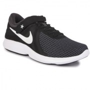 Nike Men's Revolution 4 Flyease Black Sports Shoes