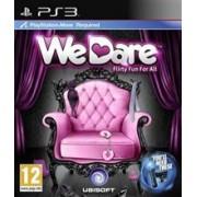 We Dare (Move) PS3