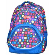 Rucsac Herlitz Rocky Colorful Dots