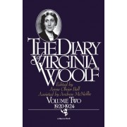 Diary of Virginia Woolf Volume 2: Vol. 2 (1920-1924)