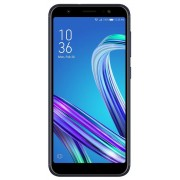 "Telefon Mobil Asus ZenFone Max M1 ZB555KL, Procesor Octa-Core 1.4GHz, IPS Capacitive touchscreen 5.5"", 3GB RAM, 32GB Flash, Dual 13+8MP, Wi-Fi, 4G, Dual Sim, Android (Negru) + Cartela SIM Orange PrePay, 6 euro credit, 6 GB internet 4G, 2,000 minute nation"