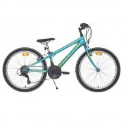 Детско колело Cross Speedster 24'' Синьо