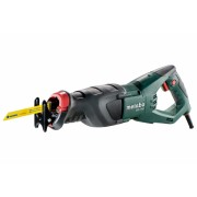 Трион саблен SSE 1100, 1100 W, 0–2600 min-1, 28 mm, 606177500, METABO