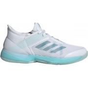 Adidas Adizero Ubersonic 3 X Parley White