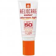 IFC Dermatologie Deutschland GmbH Heliocare® Color Gelcream light SPF 50