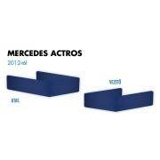 Mercedes Actros 2012-től ülés láb borítás PÁR KÉK