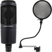 Technica Audio-Technica AT2020 Popkiller Set