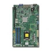 SUPERMICRO X11SSW-F - Moderkort - LGA1151