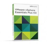 VMware Basic Support/Subscription VMware vSphere 6 Essentials Plus Kit for 1 year