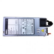 Dell Single, Hot-plug DC Power Supply (1+0), 1100W -48VDC Only,CusKit