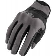 Acerbis Enduro-One Motocross guantes Negro/Gris L