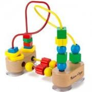 Дървена активити играчка, 13042 Melissa and Doug, 000772130424