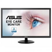 """ASUS 21.5"""" VP228DE LED crni monitor"""