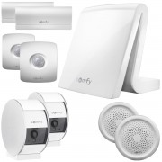 Smart Home Startpakket Beveiliging uitgebreid