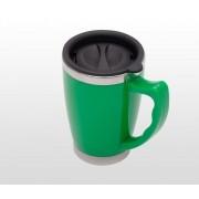 TERMIO Kubek termiczny KUFEL 360 ml (zielony)