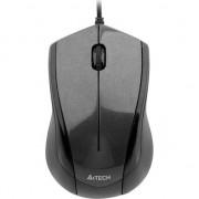 Mouse A4Tech N-400 V-Track, Gri