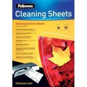 Fellowes Busta per laminazione A4 , 10 (10), 5320604