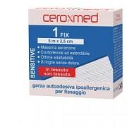 Ibsa farmaceutici italia srl Ceroxmed Fix 1 Rotolo 2mx10