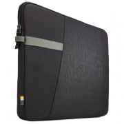 Case Logic IBRS115K 15.6'' Custodia a tasca Nero borsa per notebook