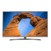 "TV LED, LG 43"", 43LK6100PLB, Smart webOS 4.0, Active HDR, WiFi, FullHD"