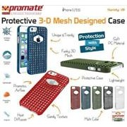 Promate Spidy.i5 Designed Promate Protective Case for iPhone 5/5S