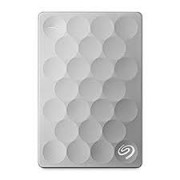 Seagate Backup Plus Portable Ultra-Slim 1TB Platinum